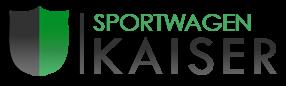 Sportwagen Kaiser